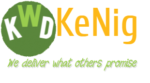 KeNig Web Design